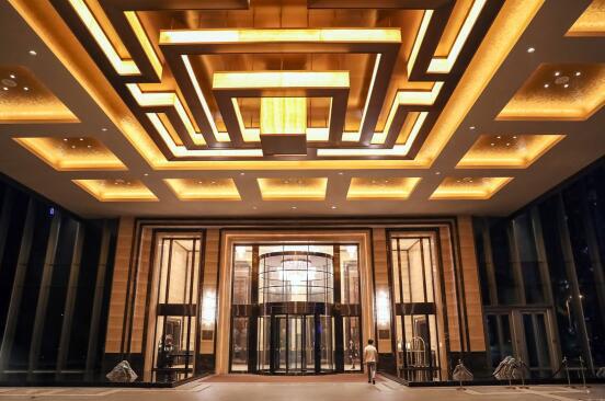 酒店工程灯定制要注意哪些问题