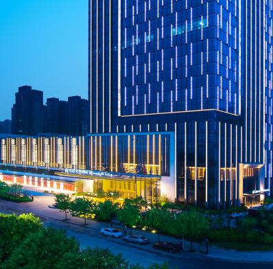 工程灯厂家介绍:选择酒店工程灯具的要点