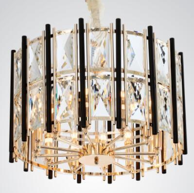 水晶灯厂家介绍:安装水晶灯有哪些要点