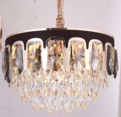水晶灯厂家介绍:水晶灯清洗的注意事项