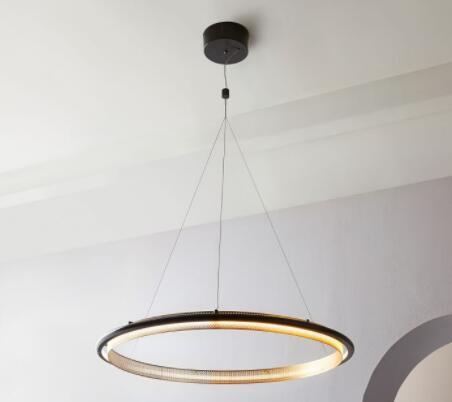 为什么选择优质的灯具定制设计吊灯