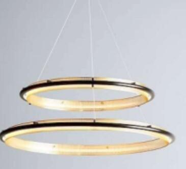 水晶吊灯厂家分析:如何挑选水晶吊灯